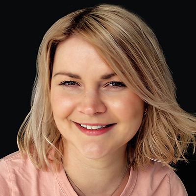 Kathrin Zender